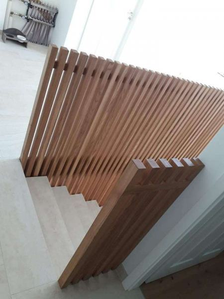 Escaliers modernes | Escaliers